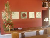 Qunci Pool Villas, een van de top life style hotels op Lombok