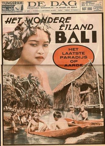 Getuigenverslag uit Villa Sabandari, één van de Ubud Hotels in Bali.