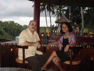 Ubud Boutique Resorts met open bar
