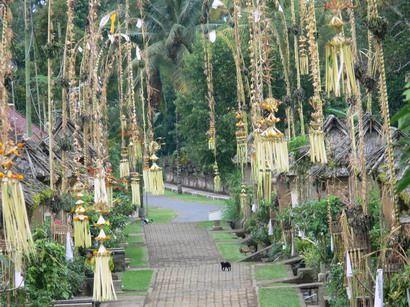 Bali Lifestyle Resorts vieren Galungan