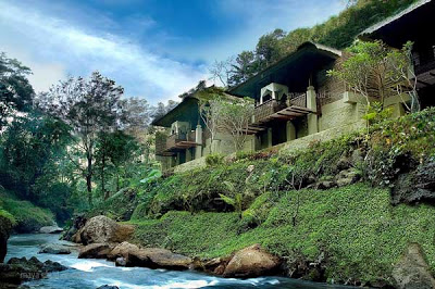 Maya Ubud Hotel Bali. Boutique Resorts Accommodation.