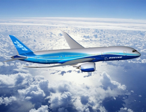 Dreamliners to Paradise