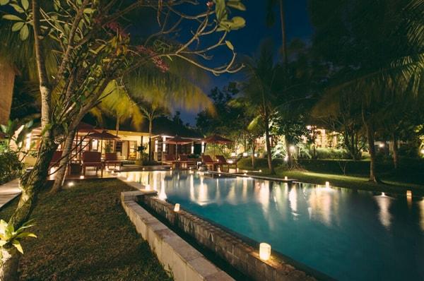 Pool - Villa Sabandari