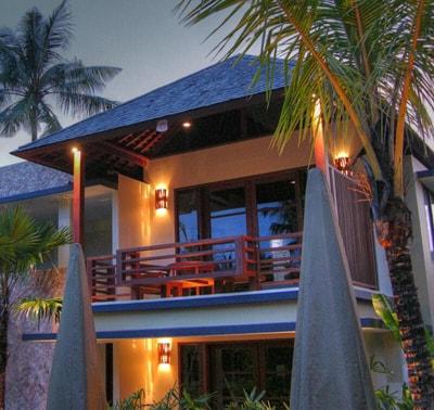 Villa Sabandari - Ubud - Bali