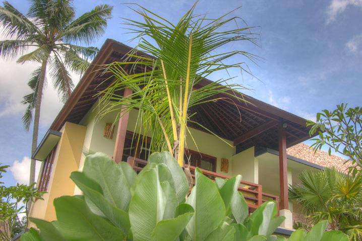 Villa Sabandari - Ubud - Bali - Room Barong