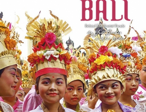 'Secret Bali' captures  island's traditions behind  tourist facade