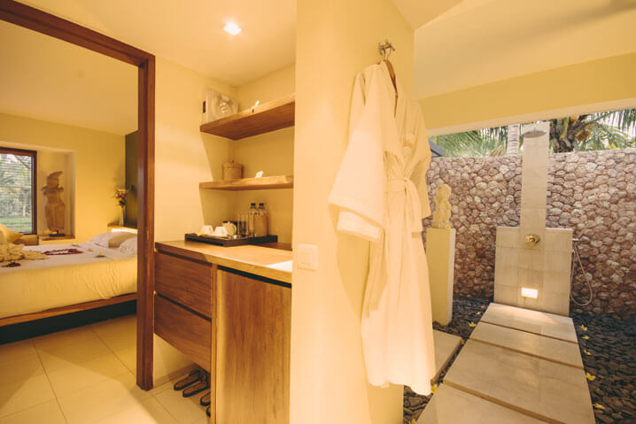 Villa Sabandari - Ubud - Bali - Room Lenso