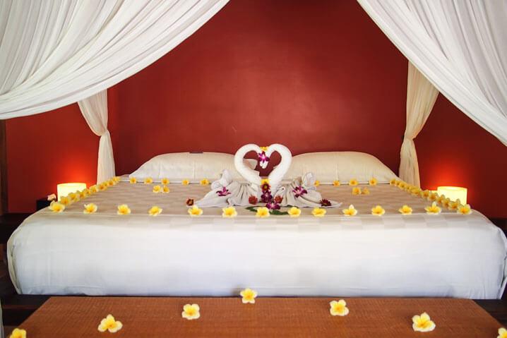 Villa Sabandari - Ubud - Bali - Room Telek