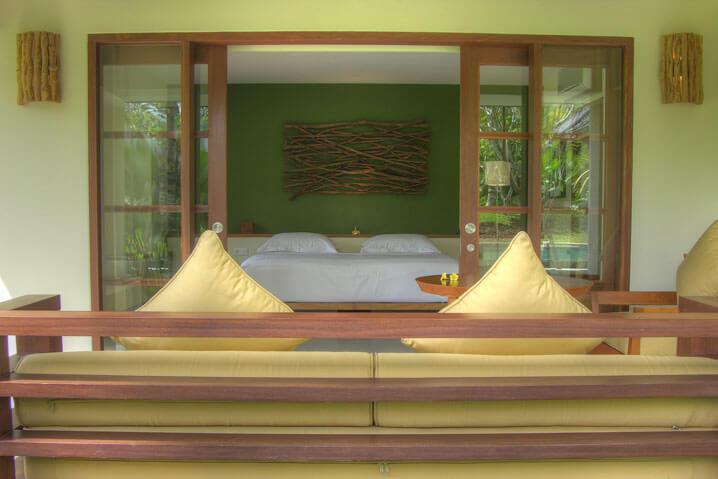 Villa Sabandari - Ubud - Bali - Room Baris