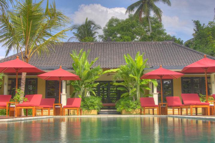 Villa Sabandari - Ubud - Bali - Concept