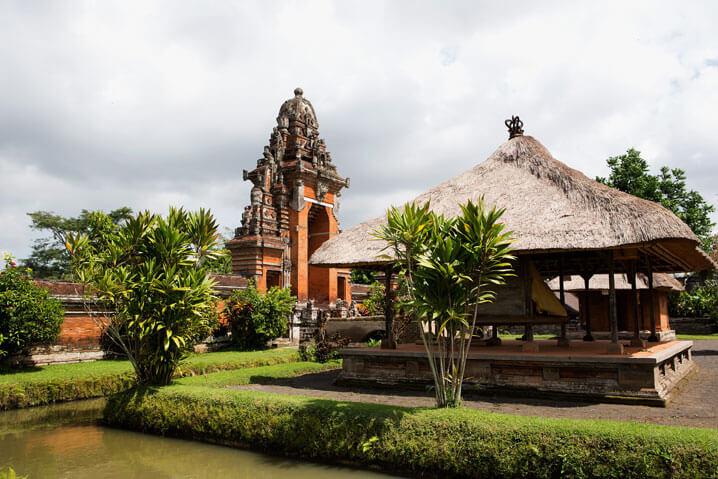 Villa Sabandari - Ubud - Bali - Tours