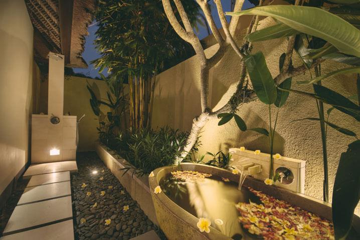Villa Sabandari - Ubud - Bali - Wellness