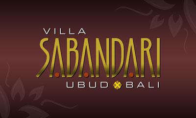 Villa Sabandari Logo