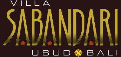 Villa Sabandari Mobile Retina Logo